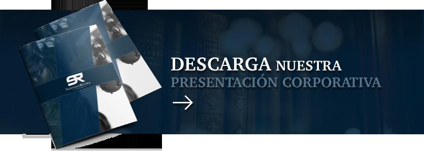Descarga de presentación - Santiago Rivera
